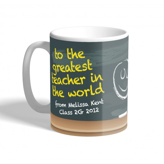 greatest teacher