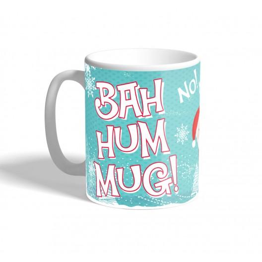 xmas buh hum mug