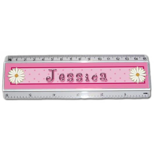 Personalised Ruler