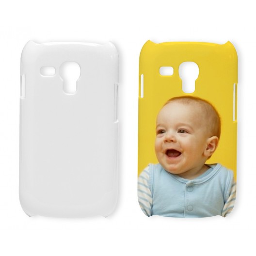 Samsung S4 3D Cover